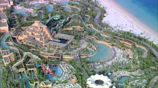 Vacanță fără griji? Hotel Atlantis the Palm Dubai!