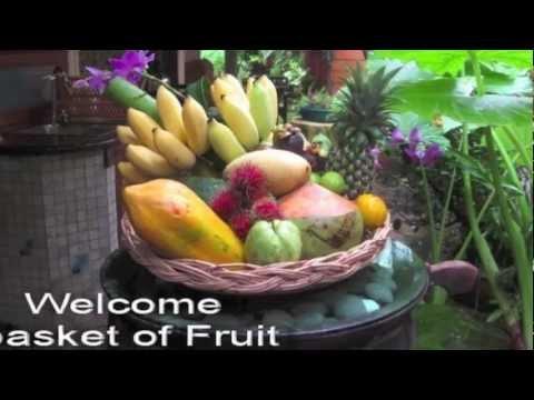 Barry Gourmets Healthy Holiday Phuket