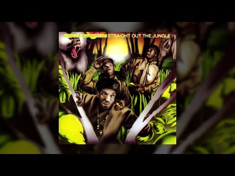 Jungle Brothers   Straight out the Jungle (FULL ALBUM) [HQ]