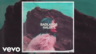 Halsey Young God Audio