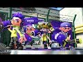 Splatoon 2 - Turf War - Lots Of Splatpower!
