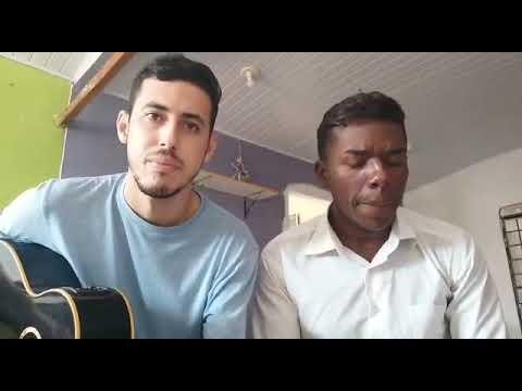 Ousado Amor (Reckless Love) Kaio Martins e  Mateus Souza - Cover