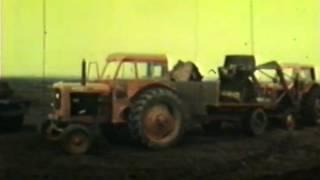 Bog Oaks Archive Film