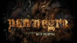 PAN NEGRO trailer oficial en castellano