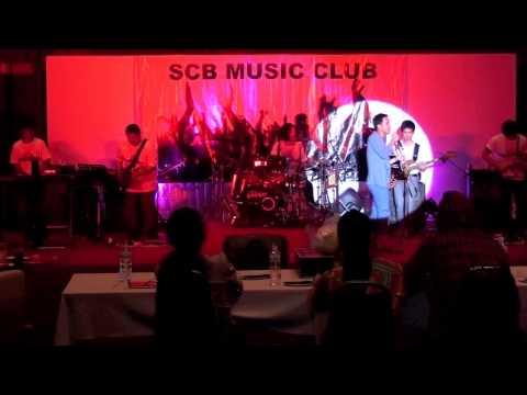 ยินดีต้อนรับ ตอง All SCB Singing Contest2013Final)