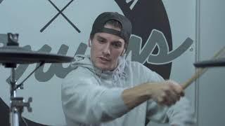 Axwell & Ingrosso - Dreamer ft. Trevor Guthrie - Drum Cover