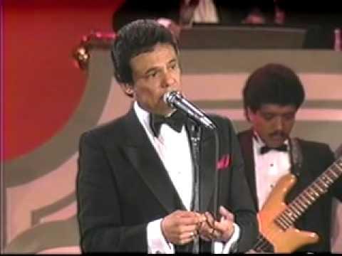 José José Seré En Vivo Acapulco 1985 Youtube