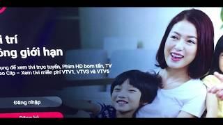 Hướng dẫn cài OnMe trên Android Tivi để xem truyền hình cáp nét căng