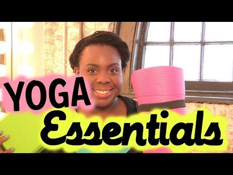 plus-size-yoga-essentials