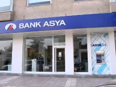 Bank Asya seized by Turkish state-fund, drawing reaction