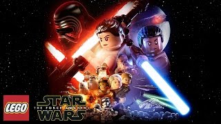 LEGO Star Wars The Force Awakens Video Game Trailer(LEGO Star Wars The Force Awakens Video Game Trailer This is the LEGO Star Wars The Force Awakens game trailer that has just launched today for the LEGO ..., 2016-02-02T14:57:41.000Z)