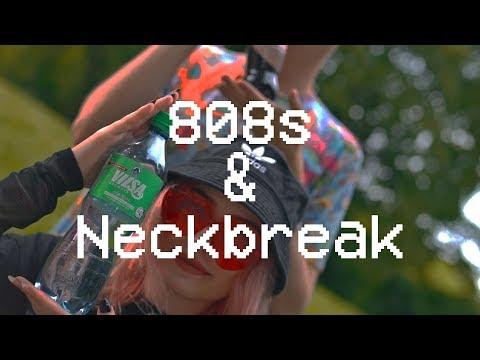 MC ZIRKEL - 808s & NECKBREAK (Offizielles Visuelles Video) on YouTube