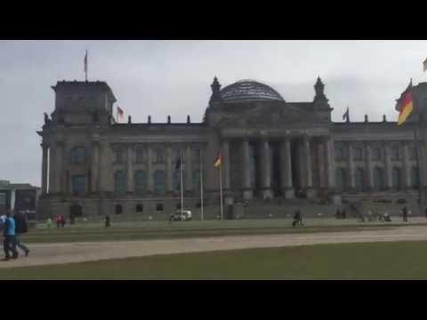 Reichstag, Berlin Germany