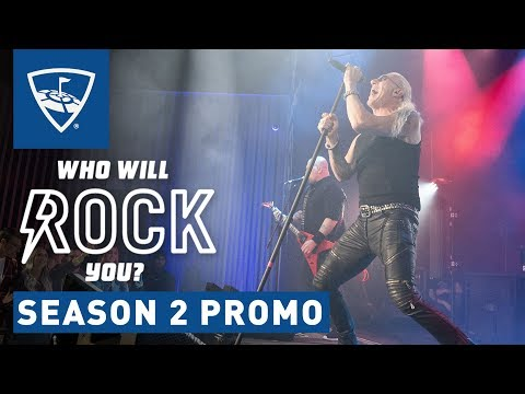 Who Will Rock You? | Season 2 Promo | Topgolf