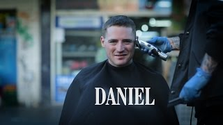 The Streets Barber Stories - Episode 2: Daniel