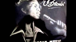 U Brown - Hotter Reggae Music