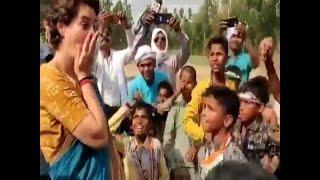 Trending: Child Rights Body sends notice to Priyanka Gandhi