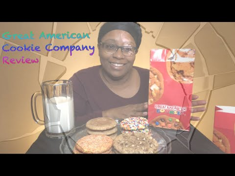 Great American Cookie Company Review | Why Was I Disappointed?