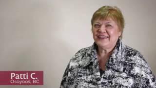 Testimonial - Patti | Best Western Kelowna Hotel