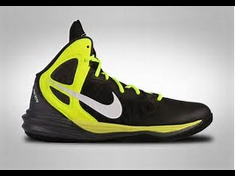uk availability f200f ad8f8 Nike Prime Hype DF Review