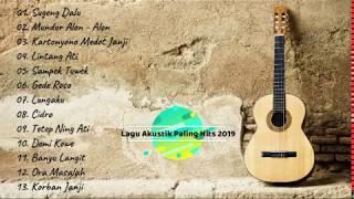 Download lagu Lagu Akustik Jawa Paling Hits 2019