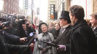 Celebrating Jefferson Mays