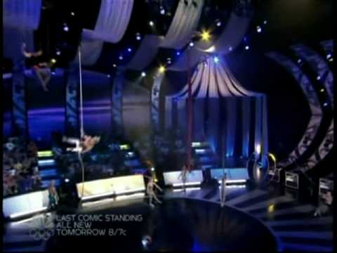 Celebrity Circus TV Show: News, Videos, Full Episodes and ...