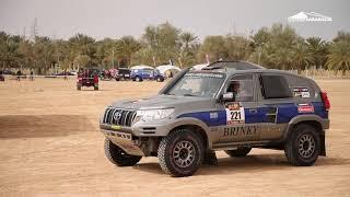 Fenix Rally 2021 - Brinky Rallysport - Keuring