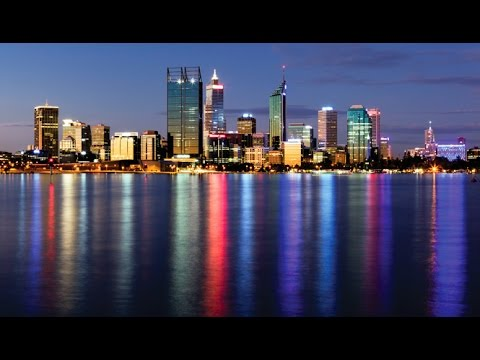 Tour Of Perth Western Australia 2016