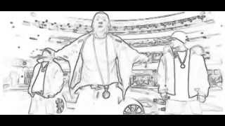 Серёга — Возле дома твоего feat  Макс Лоренс & Сацура