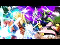 DRAGON BALL Fighter Z [OST] - Opening Theme