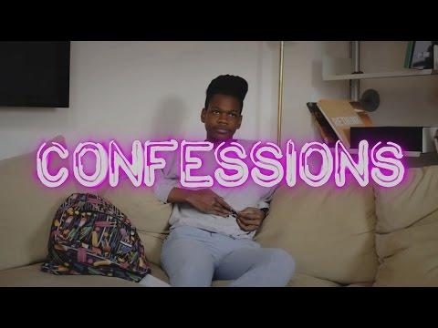 Shamir - Confessions