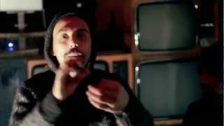 Dragonu' - The sound of underground was found (cu Flou Rege & Dj Albu) (Videoclip of ...