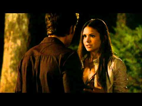 The Vampire Diaries - Season 1 Episode 2 - The Night of the Comet - Part 6 from YouTube · Duration:  3 minutes 48 seconds