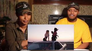 MOM REACTS TO Rae Sremmurd, Swae Lee, Slim Jxmmi - Powerglide ft. Juicy J