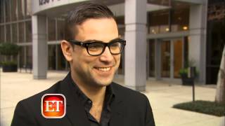ET Online - Entertainment Tonight interviews Rubin Singer Thumbnail
