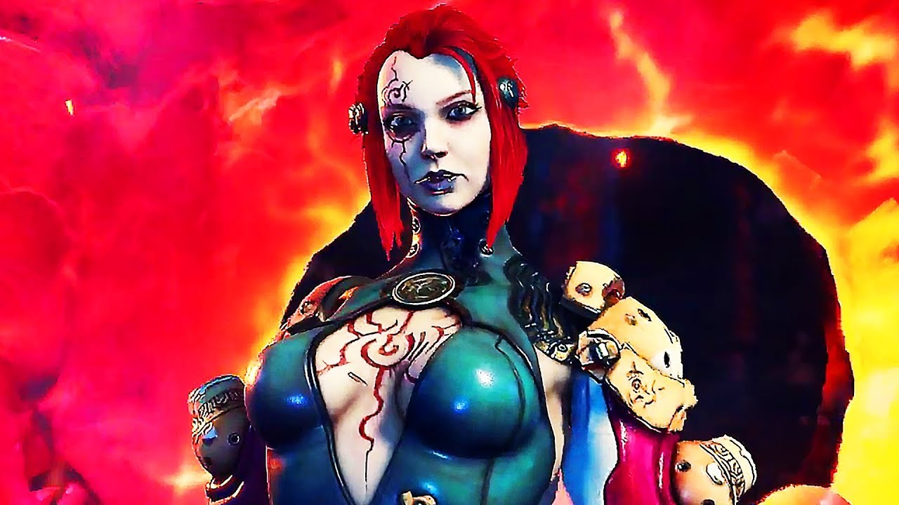 "SPACELORDS ""Sööma"" Gameplay-Trailer (2019) PS4 / Xbox One / PC + video"