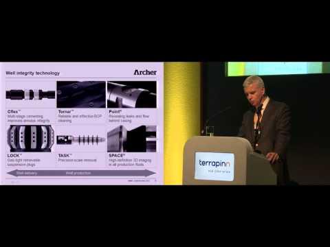 Better wells - Ken Feather, Archer - World National Oil Companies Congress 2013