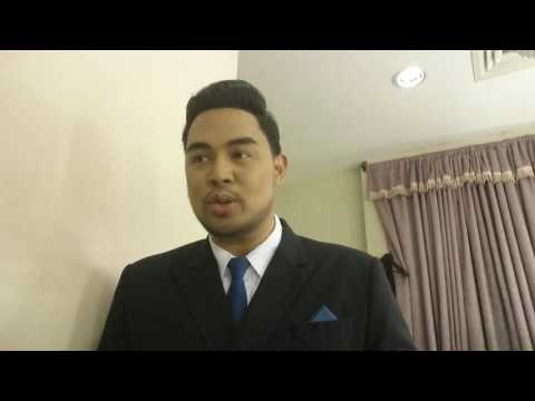 #TagMedia #BestOfAliw - Quick Interview with Jed Madela