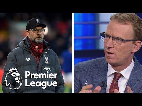 Previewing Liverpool V. Manchester United | Premier League | NBC Sports
