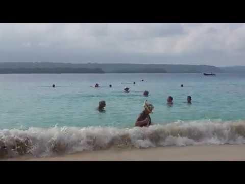 An Afternoon on Espiritu Santo, Vanuatu