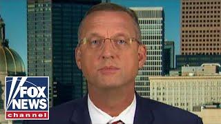 Doug Collins blasts Pelosi for violating House rules of decorum