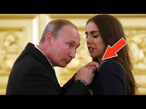 Путин Бу Ишдан Кейин ШАРМАНДА БУЛДИ