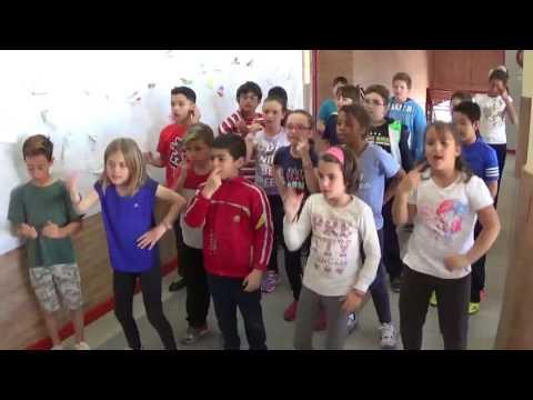 25 Aniversario del C.E.I.P. Las Albinas