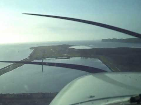 Flying IFR under VMC Pacific Northwest
