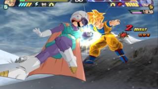 The phenom 21 Match Request: Teen Gohan vs Videl & Pan