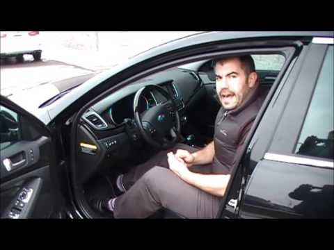 2015 Kia Cadenza Long Term Review | Kia of Mankato | Kia Dealer near Lakeville, MN