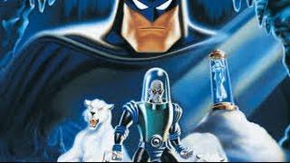 Batman & Mr. Freeze: SubZero (1998) Movie Review By JWU
