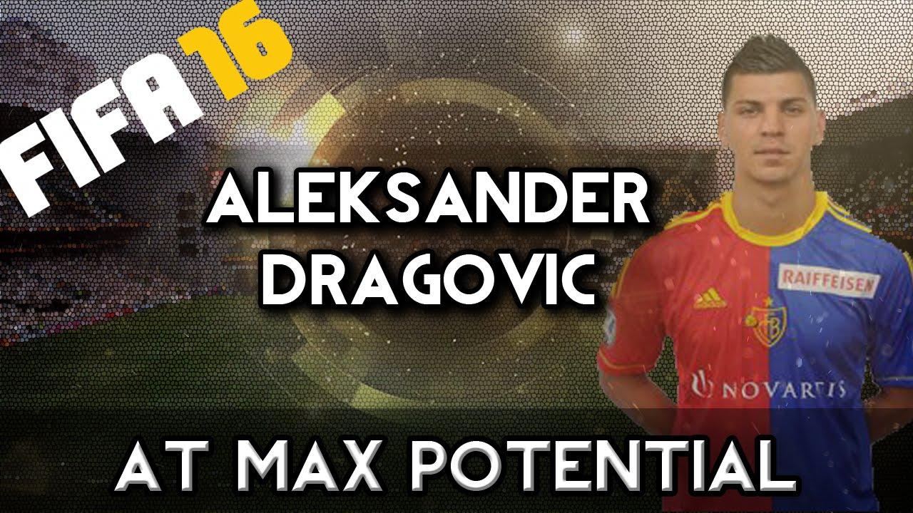 Dragovic Fifa 16