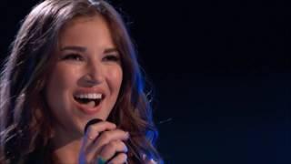 deanna-johnson-miss-georgia-usa---all-i-want